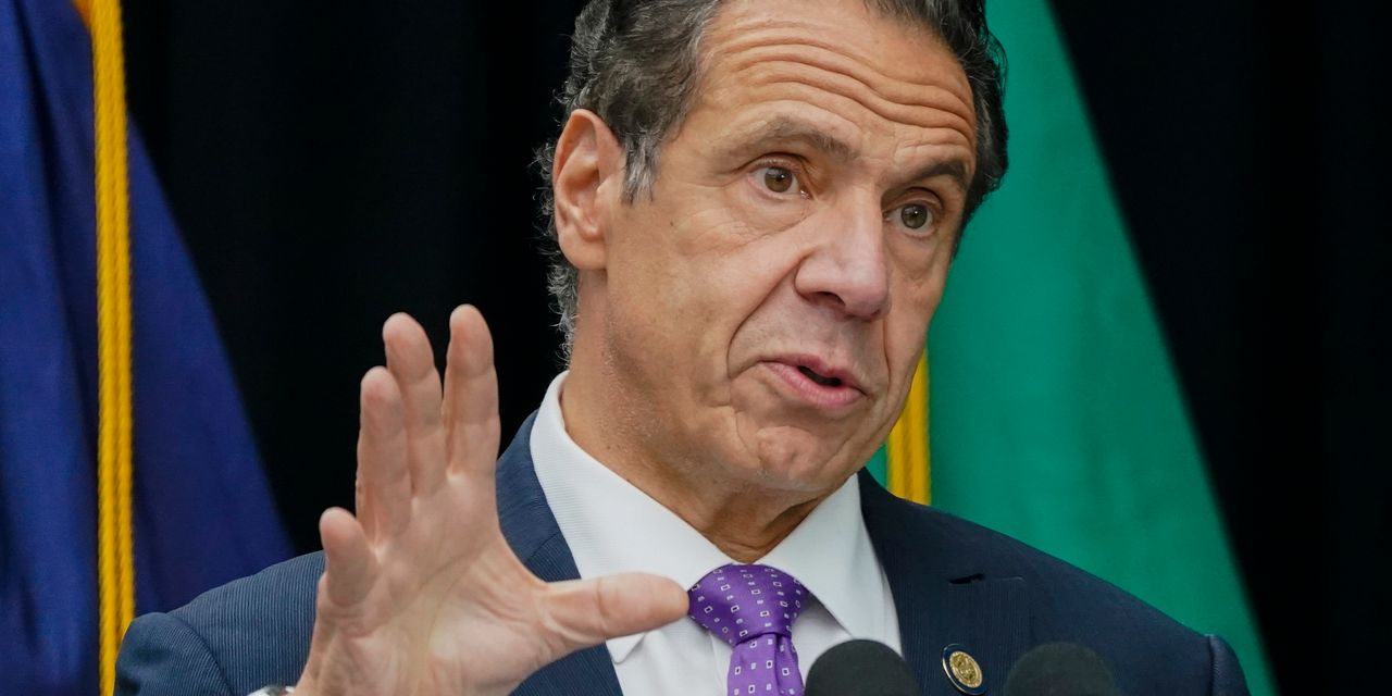 :-gov.-cuomo-to-embrace-online-betting-—-says-new-york-could-be-'largest-sports-wagering-market-in-the-united-states'