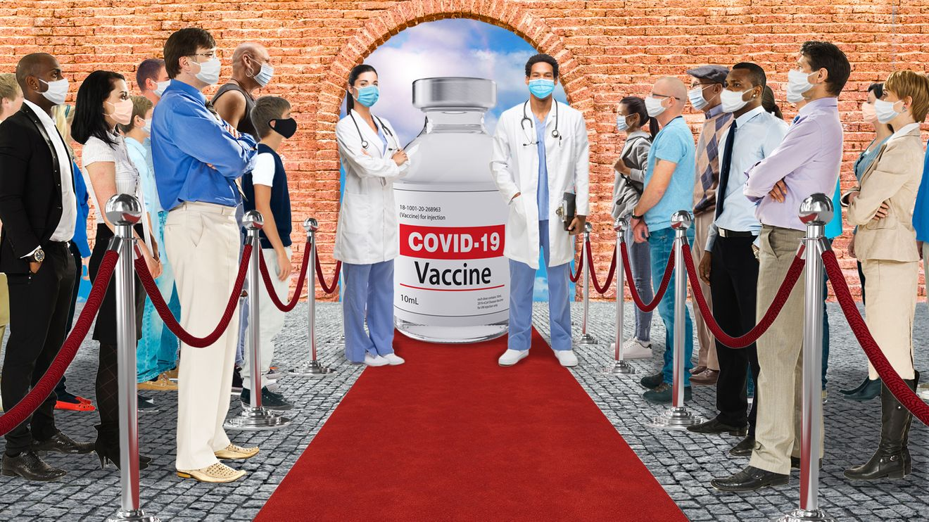 dispatches-from-a-pandemic:-america's-1%-will-be-pulling-out-all-the-stops-to-get-their-hands-on-covid-19-vaccine