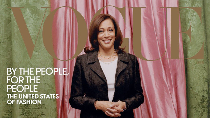 the-margin:-vogue-defends-this-kamala-harris-cover-photo-that-has-sparked-a-backlash-for-being-overly-casual