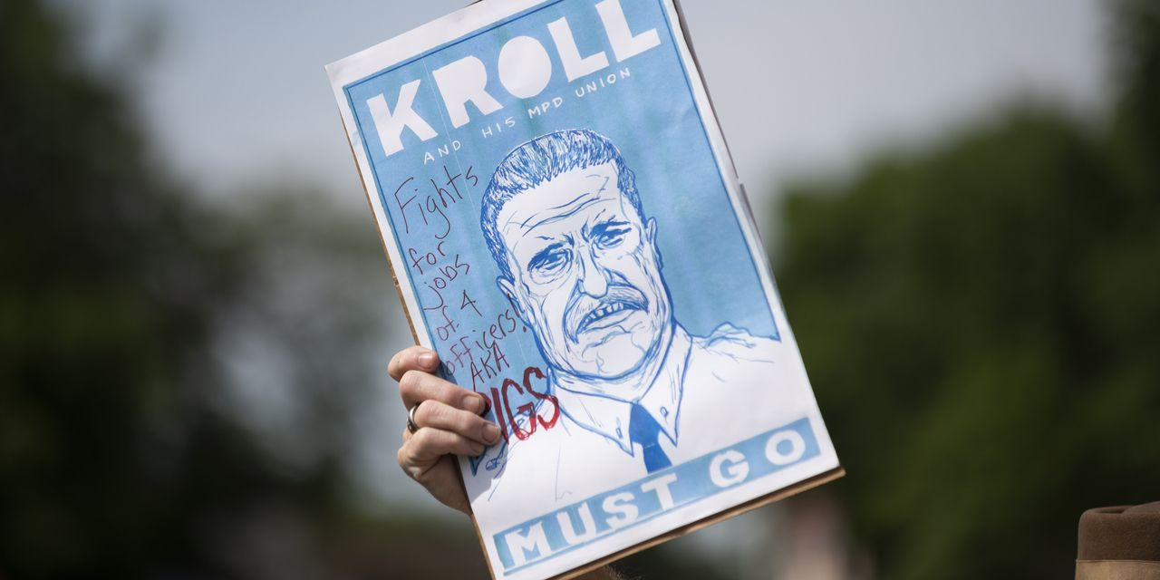the-wall-street-journal:-controversial-head-of-minneapolis-police-union-accelerates-retirement-plan