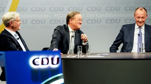 :-germany's-ruling-party-chooses-successor-to-merkel-—-who's-in-the-running-and-what-that-might-mean-for-the-direction-of-the-eu