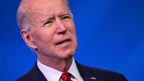 capitol-report:-biden-promises-100-federal-vaccination-centers-by-end-of-his-first-month-in-office