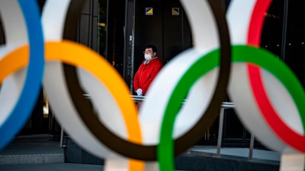:-japanese-officials-privately-believe-tokyo-olympics-will-be-canceled:-report