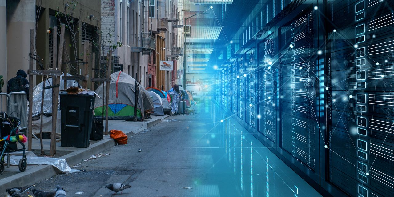 :-silicon-valley-is-not-suffering-a-tech-exodus,-and-money-is-flowing-in-at-record-rate-—-for-a-fortunate-few