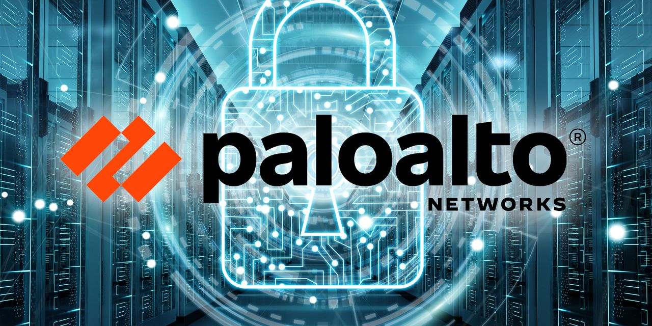 earnings-results:-palo-alto-networks-stock-pressured-by-earnings-outlook