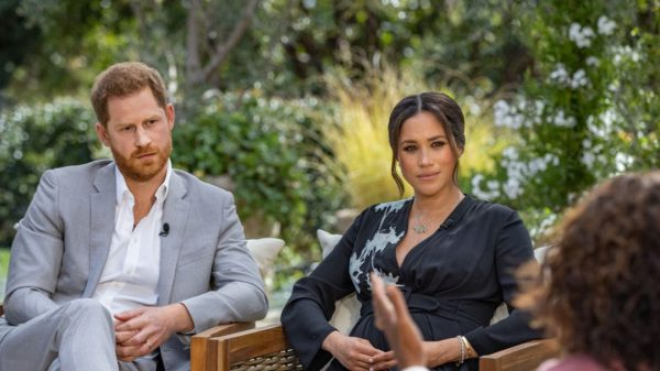 the-wall-street-journal:-cbs-paid-over-$7-million-for-prince-harry-and-meghan-markle-interview-with-oprah