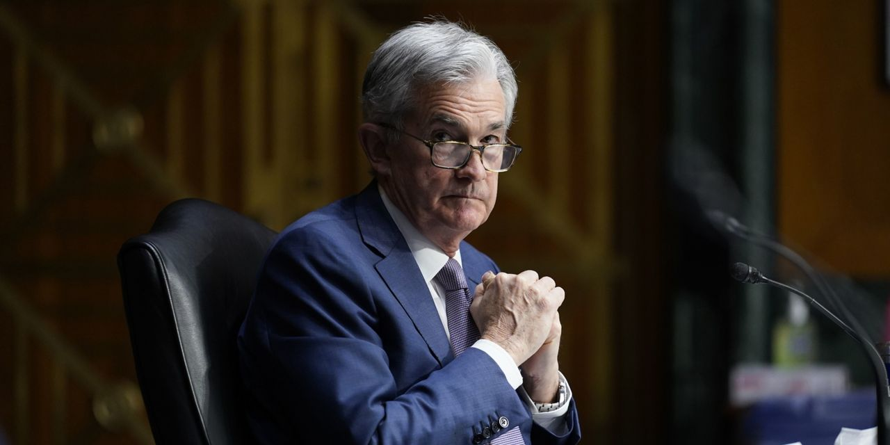 the-fed:-fed-officials-split-on-outlook-for-inflation