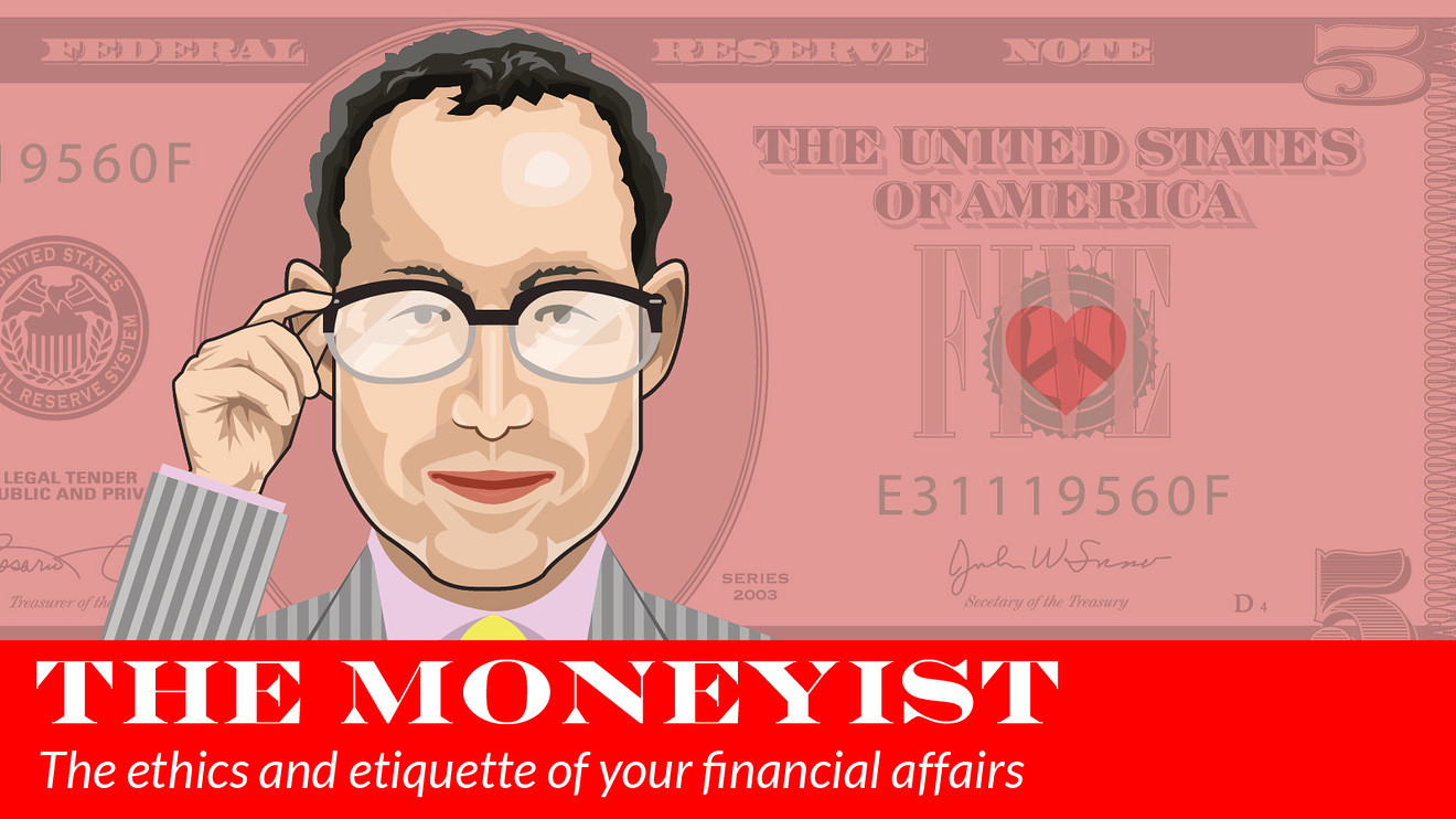 the-moneyist:-my-wife-offered-to-'loan'-me-money-when-i-was-having-financial-trouble.-i-now-make-six-figures-—-and-she-refuses-to-pay-any-bills