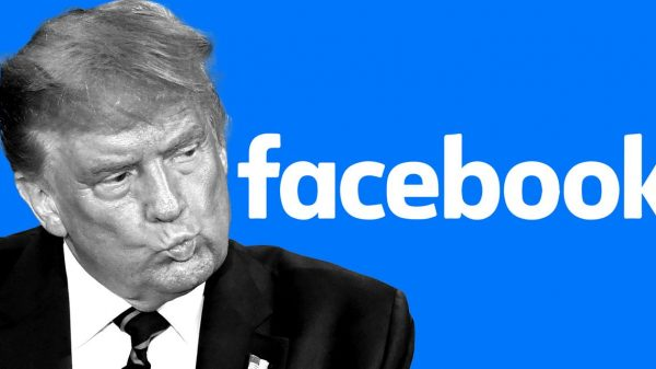 :-facebook-oversight-board-upholds-ban-on-trump's-account,-but-says-company-must-clarify-penalty