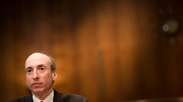 capitol-report:-sec-chief-warns-of-growing-monopoly-power-among-market-makers,-retail-brokers-at-gamestop-hearing