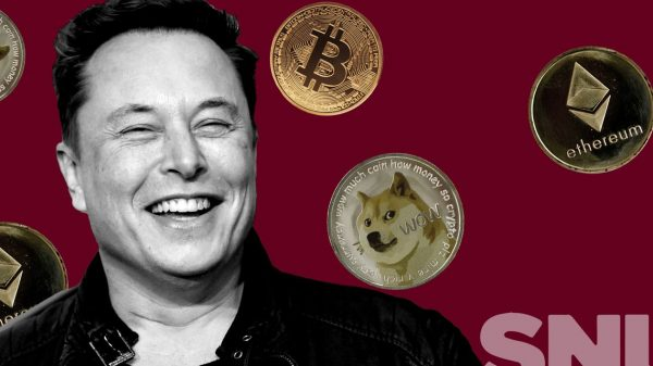 cryptos:-dogecoin-nears-75-cents,-then-slips-as-crypto-pioneer-silbert-seen-betting-against-parody-coin-ahead-of-elon-musk's-'snl'-guest-host-gig
