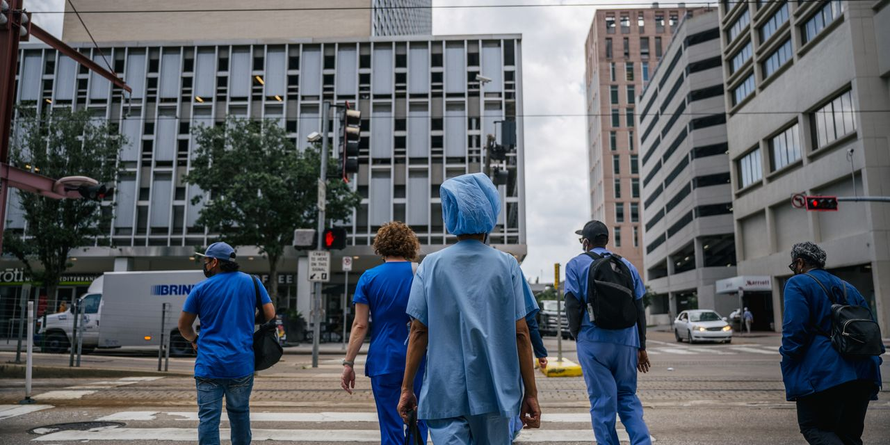 :-178-houston-hospital-workers-were-told-to-get-vaccinated-—-or-be-fired.-now-their-case-will-be-heard-in-federal-court