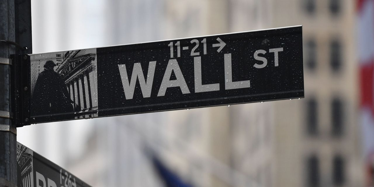 market-snapshot:-stocks-struggle-to-hold-gains-after-s&p-500-pushes-further-into-record-territory