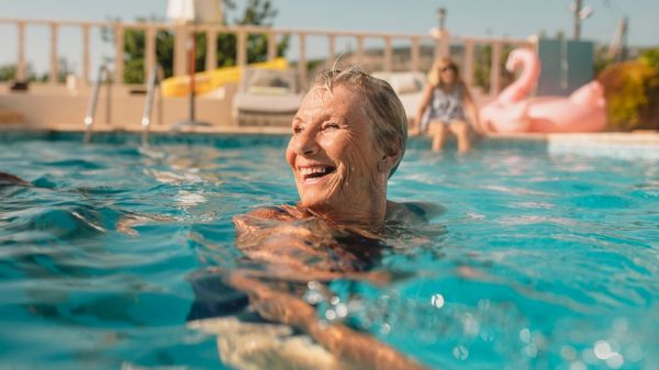 the-conversation:-swimming-might-be-the-closest-thing-to-a-fountain-of-youth