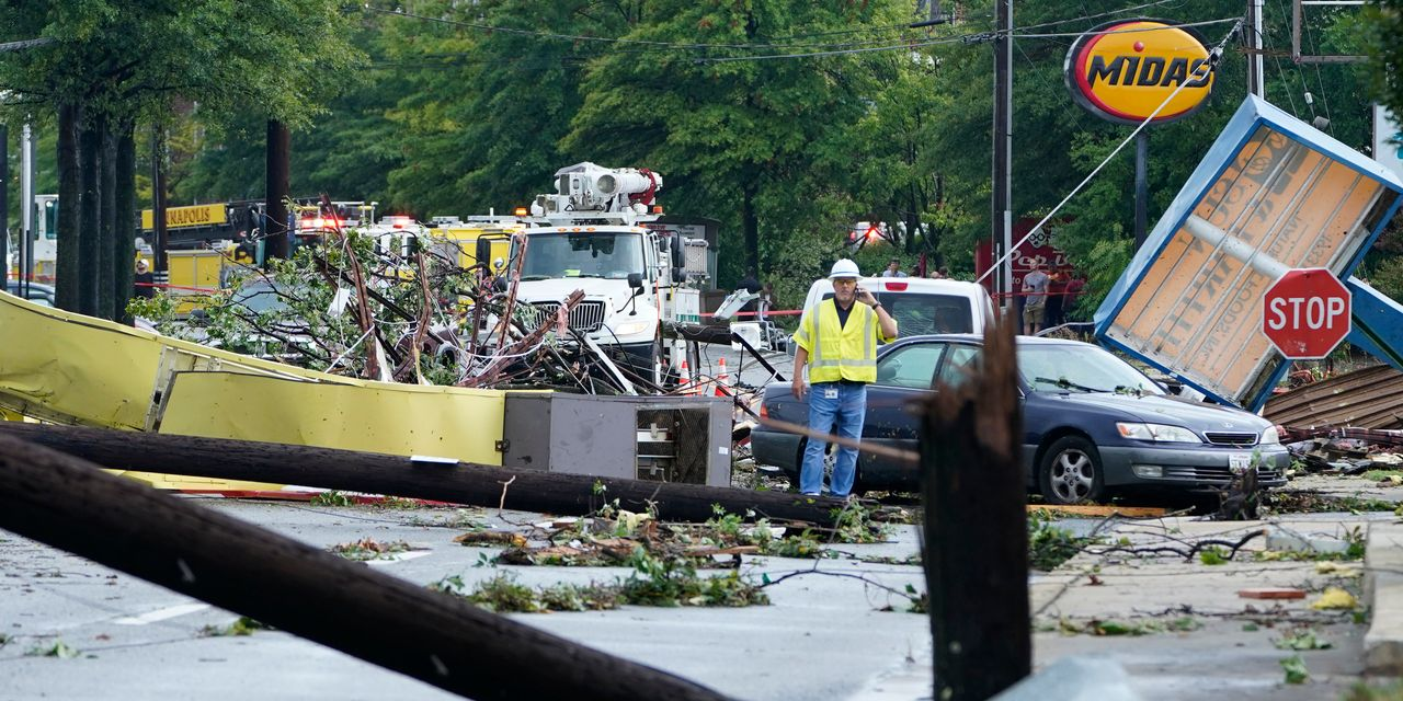 the-new-york-post:-tornadoes-hit-new-jersey,-flash-flood-warnings-in-new-york-as-ida-remnants-blast-through