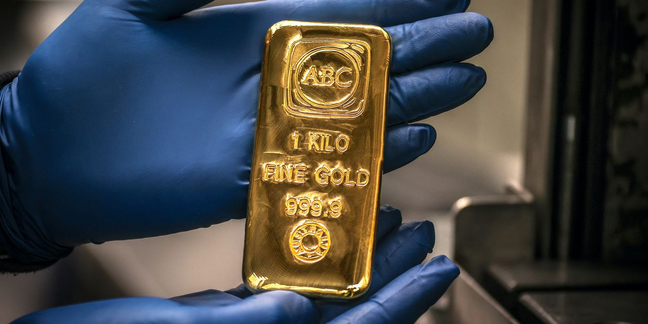 metals-stocks:-gold-futures-end-lower,-match-longest-string-of-losses-in-over-3-weeks