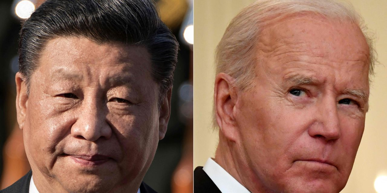 peter-morici:-the-biden-administration-lacks-a-coherent-china-policy