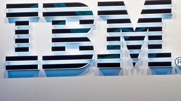 earnings-results:-ibm-stock-drops-5%-after-revenue-miss,-in-line-earnings