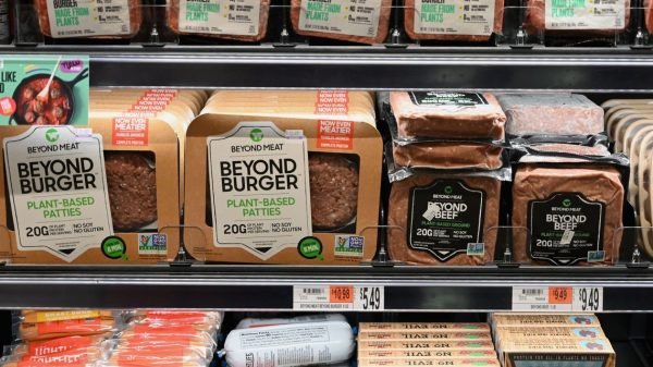 the-ratings-game:-beyond-meat-downgraded-on-concerns-it-will-miss-growth-goals-after-revenue-warning-highlights-a-variety-of-challenges